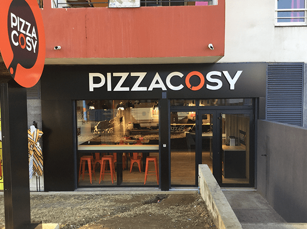 Pizza Cosy Saint-Denis